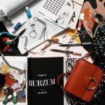 Autumn Fashion Flat Lay Red Bag Fashion